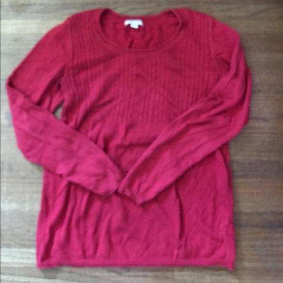 Liz Lange for Target Sweaters - Liz Lange Maternity Sweater
